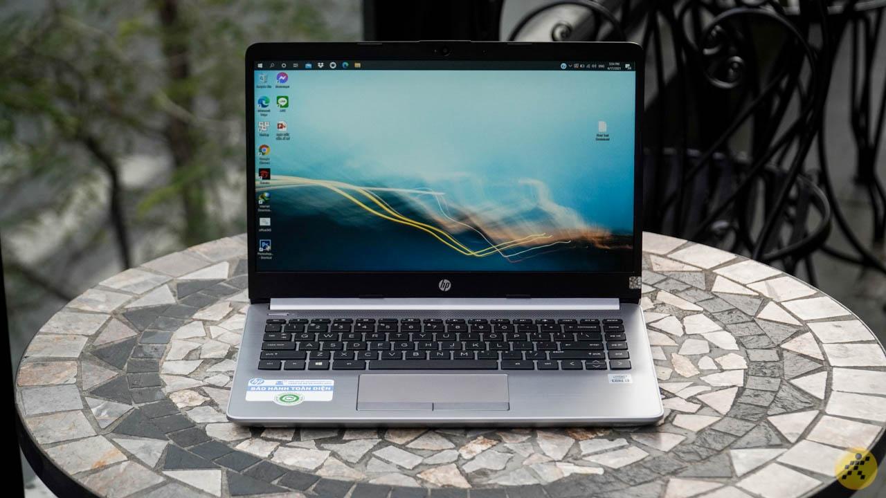 Bạn có thể sử dụng HP 240 G8 ở nhiều điều kiện khác nhau