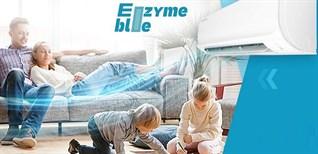 Phin lọc Enzyme Blue trên máy lạnh Daikin là gì? Có lợi ích gì?