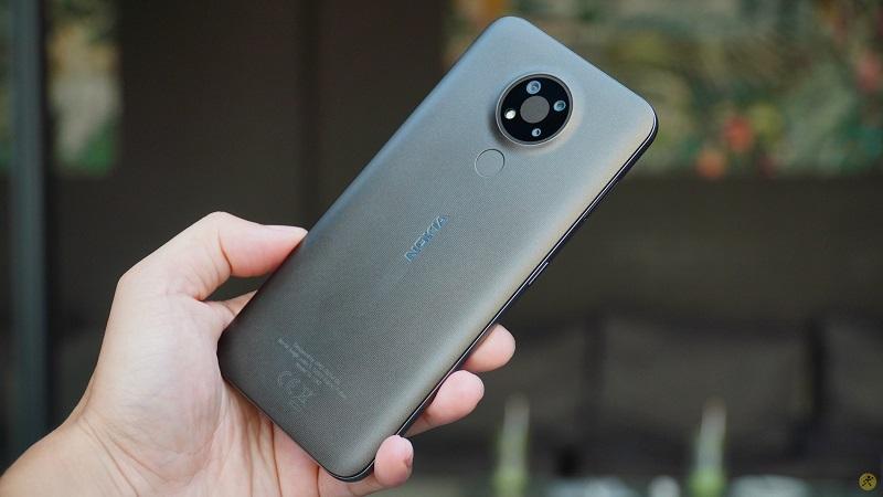Top điện thoại Nokia