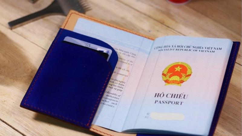 Căn CCCD gắn chíp có thay thế hộ chiếu không?