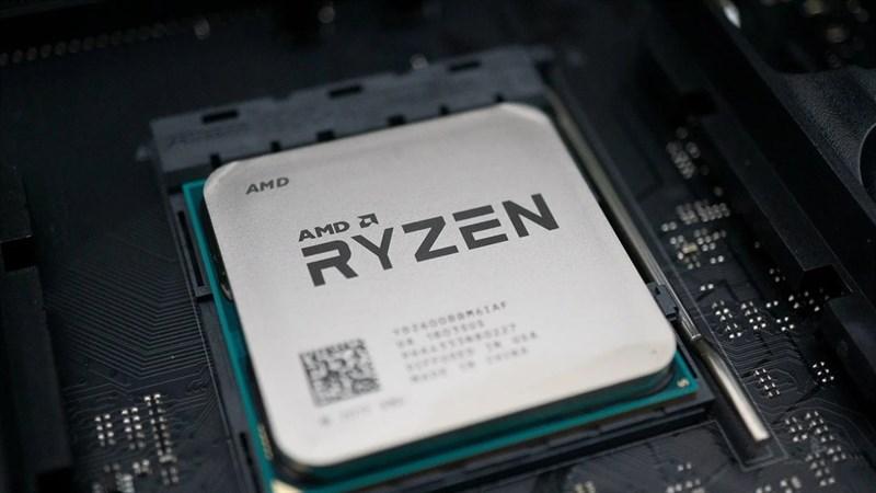 xem thông số CPU