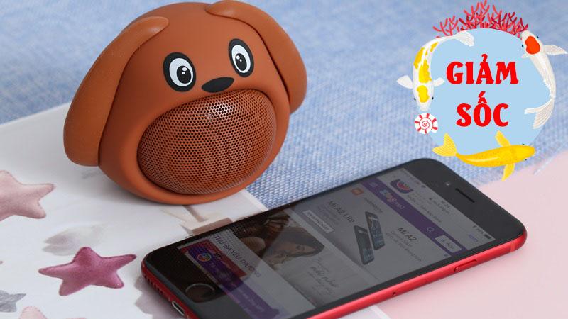 Loa Bluetooth giảm giá cực sốc