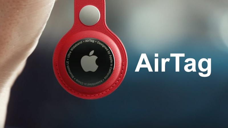 Hướng dẫn cách dùng AirTag của Apple để tìm lại đồ vật bị mất dễ dàng