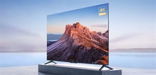 """Xiaomi ra mắt Mi TV EA 2022 với 7 kích thước, từ 32 - 75"""", giá từ 3.5 triệu"""