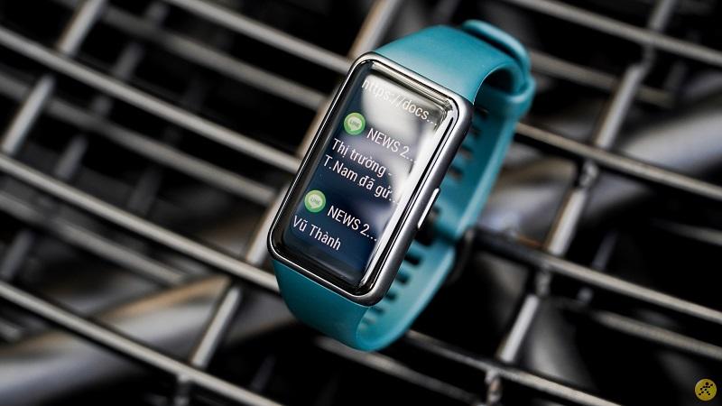 Giải đáp các thắc mắc thường gặp khi mua smartband: Cảm biến có tốt, pin có trâu và đâu là sự lựa chọn đáng giá?