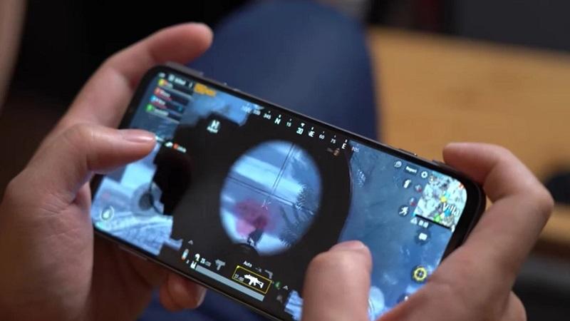 Smartphone dành cho game thủ Redmi K40 Game Enhanced Edition lộ điểm hiệu năng ấn tượng trên AnTuTu