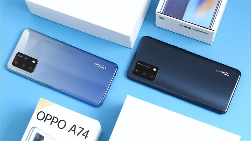 OPPO xác nhận ngày ra mắt OPPO A74 tại Việt Nam: Chip Snapdragon 662, 3 camera sau, pin lên tới 5.000mAh
