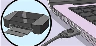Cách khắc phục máy tính không nhận máy in qua cổng USB chi tiết nhất
