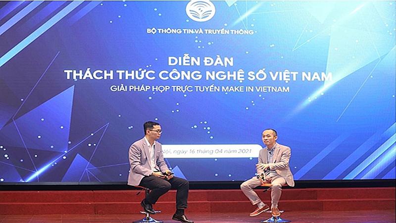 Vu Ngoc Son, Vice President of BKAV