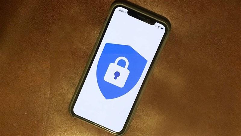 iPhone của bạn sẽ bảo mật hơn