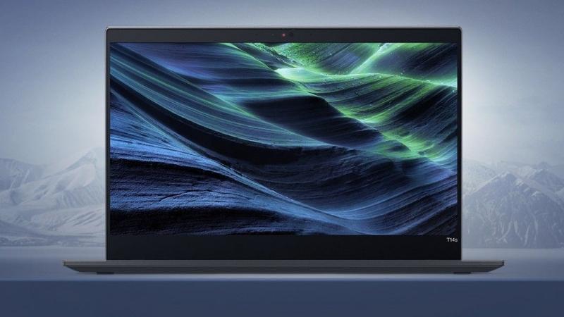 Lenovo ThinkPad T14s 2021 ra mắt: Màn hình 4K, dùng chip Intel Core i7 thế hệ thứ 11, hỗ trợ WiFi 6, giá 31.6 triệu đồng