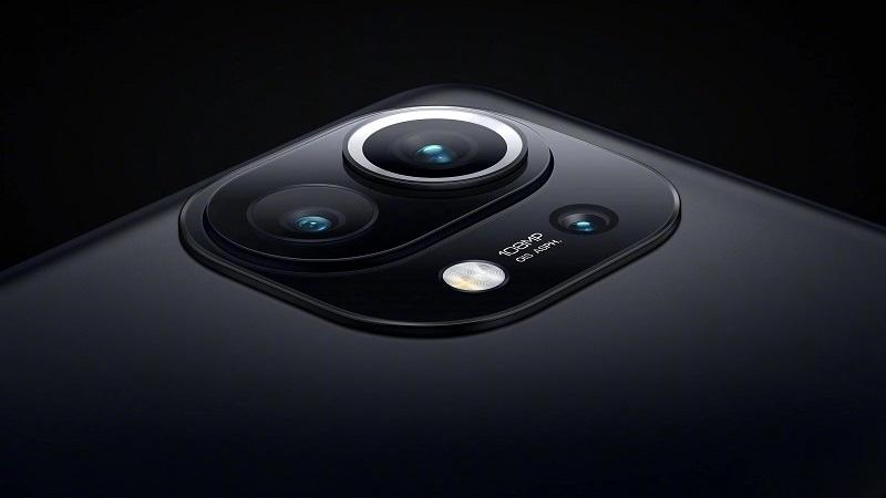 Xiaomi đang phát triển smartphone camera 200MP