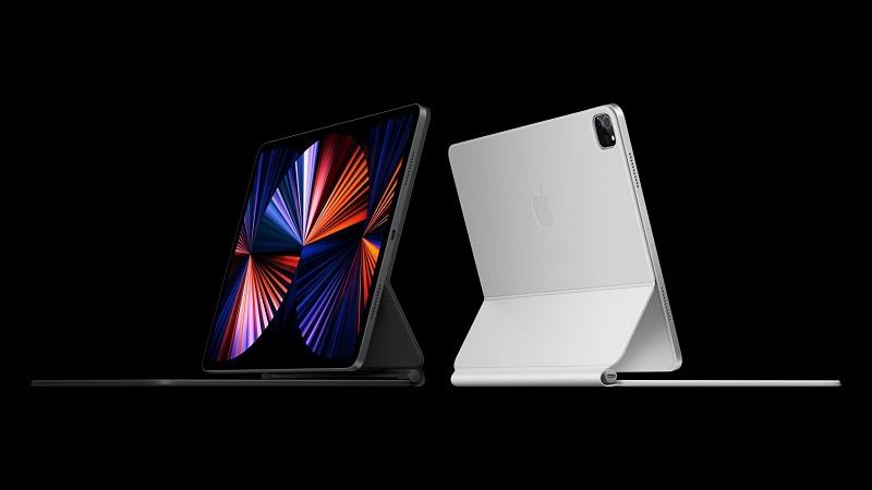 Hé lộ thời điểm mở bán iPad Pro 12.9 inch và iPad Pro 11 inch 2021: Màn hình Mini LED, vi xử lý cực mạnh M1 và kết nối 5G