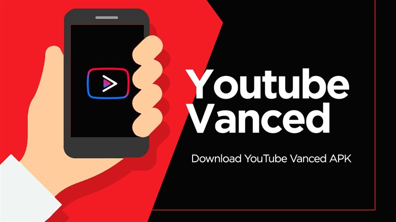 cách cập nhật phiên bản YouTube Vanced