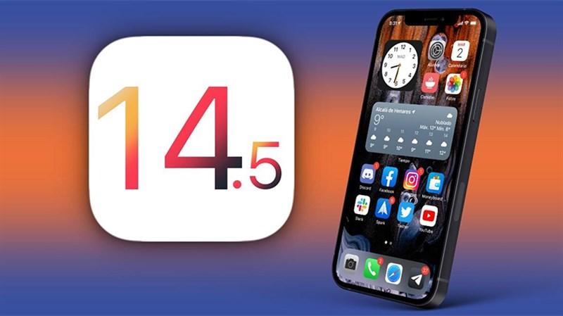 iOS 14.5 chính thức phát hành, đây là những thay đổi và tính năng mới