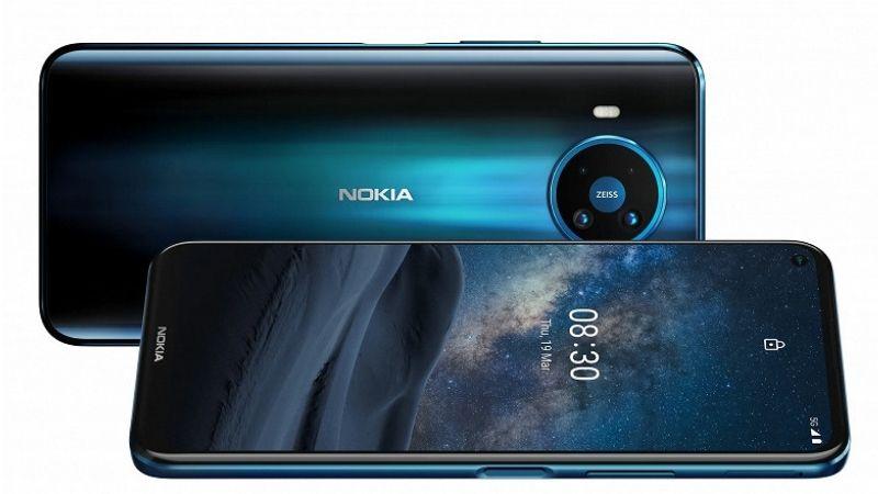 Kỳ vọng Nokia X50 sẽ trang bị chip Snapdragon 888 và 8 GB RAM.