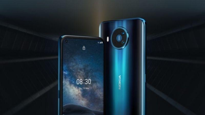 Nokia X50 được kỳ vọng sẽ trang bị tấm nền OLED.