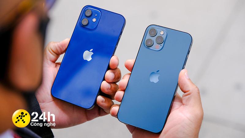 Mua sắm dịp lễ, giảm giá đáng kể: Loạt iPhone sale cực đã đến tiền triệu, nhanh tay sở hữu phone xịn đợt khuyến mãi lớn này