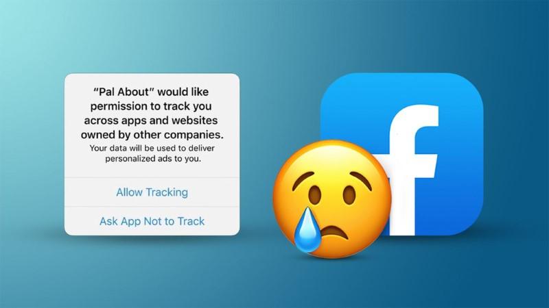 Tính năng App Tracking Transparency mới trong iOS 14.5