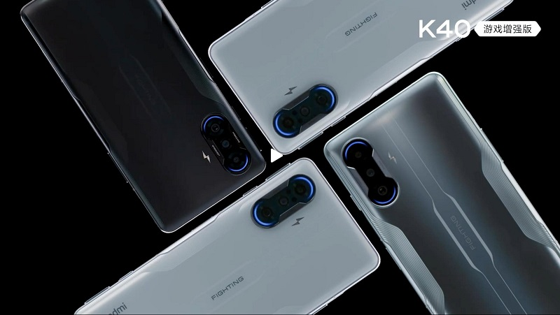 Xiaomi ra mắt Gaming Phone - K40 GEE quá 'ngon', giá chỉ từ 7.1 triệu, có chip Dimensity trên 700.000 điểm, pin 5065mAh, đáng mua đấy