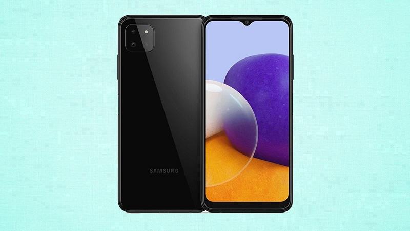 Thêm bằng chứng cho thấy Galaxy A22 5G với giá bán hơn 6 triệu đồng chuẩn bị tiến ra thị trường
