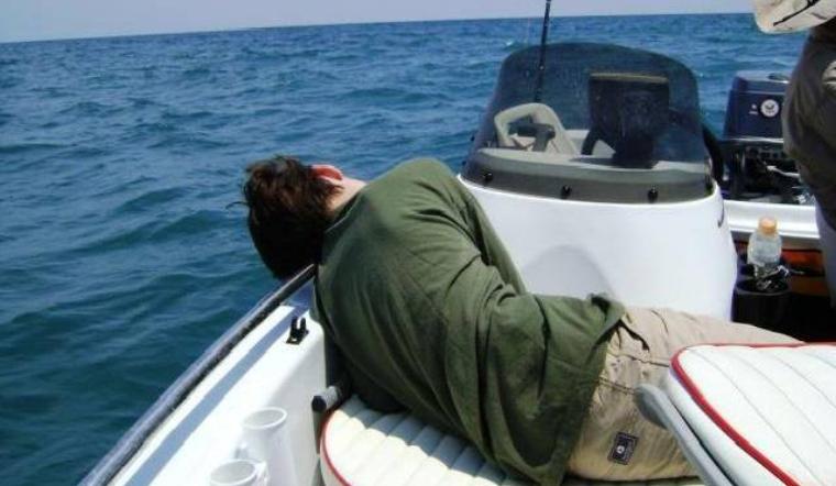 Mùa hè đi du lịch biển, đây là cách chống say tàu, đi cả buổi vẫn tỉnh táo như thường