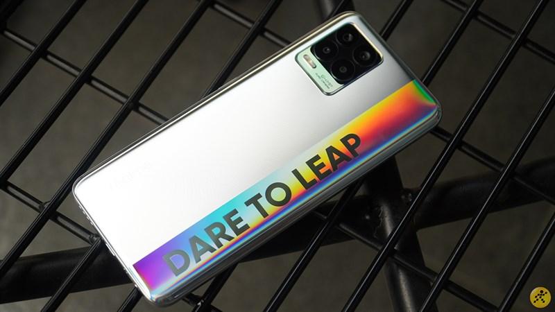 Realme 8 có thực sự mang lại hiệu năng ấn tượng