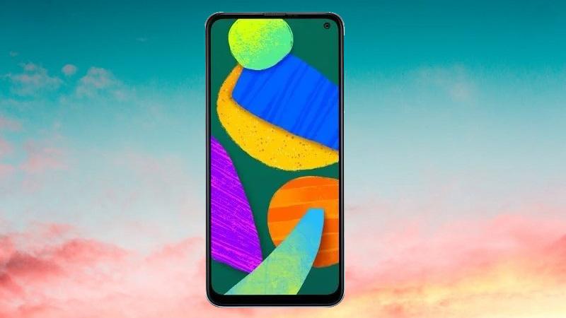 Samsung Galaxy F52 5G lộ thông số kỹ thuật kèm hình ảnh: Màn hình nốt ruồi, chip Snapdragon 750G, camera chính 64MP
