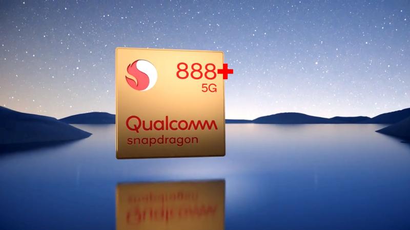 Snapdragon 888 Plus sẽ được trang bị cho smartphone vào quý 3/2021, đây là một trong những hãng di động đầu tiên sử dụng
