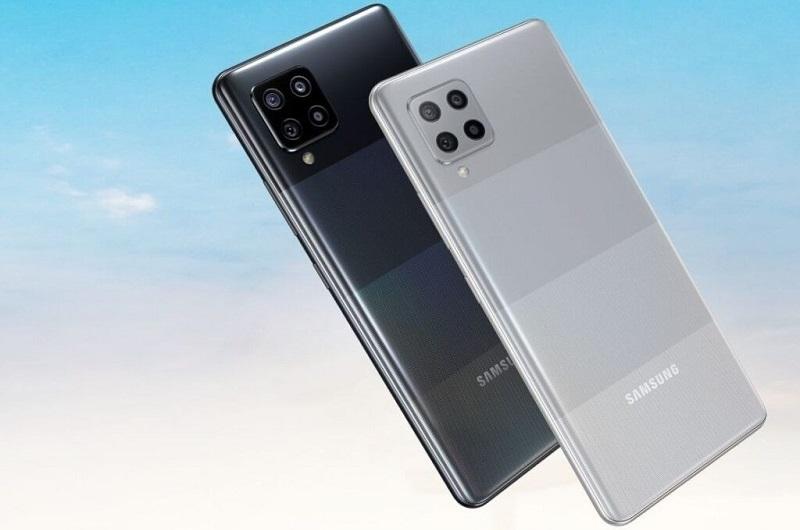 Samsung Galaxy M42 5G ra mắt: Chip Snapdragon 750G, pin 5.000mAh, 4 camera mặt sau và có giá bán từ 6.8 triệu đồng