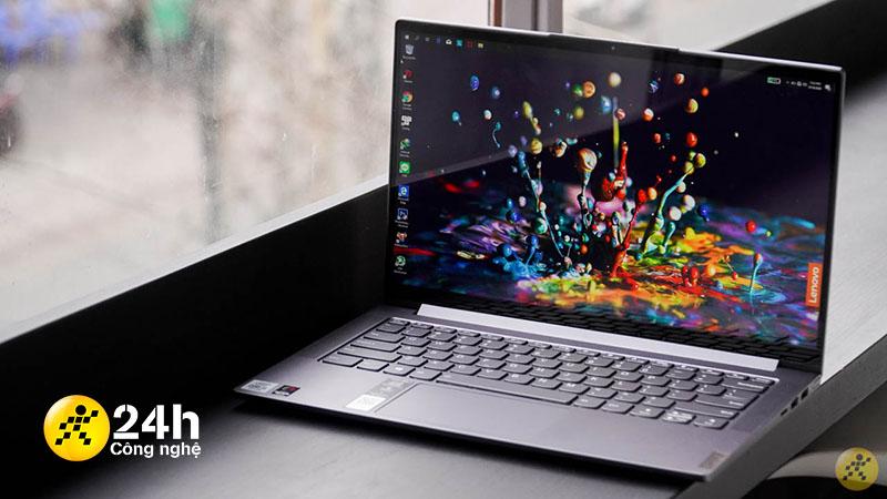 Laptop Lenovo YOGA Slim 7