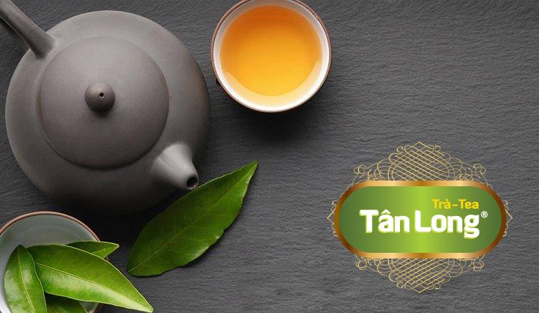 Thưởng thức trọn vẹn vị tinh túy của trà xanh với trà xanh Tân Long