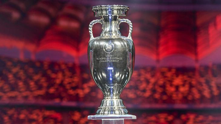 Cup vô địch Euro 2020