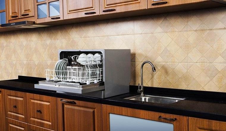 8 lợi ích khi sử dụng máy rửa chén bát, nghe xong chỉ muốn mua ngay