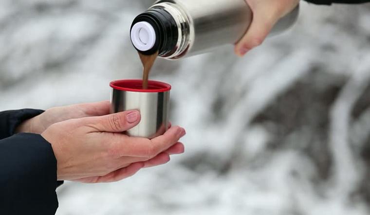Bình giữ nhiệt có thể giữ nóng, giữ lạnh được bao nhiêu tiếng