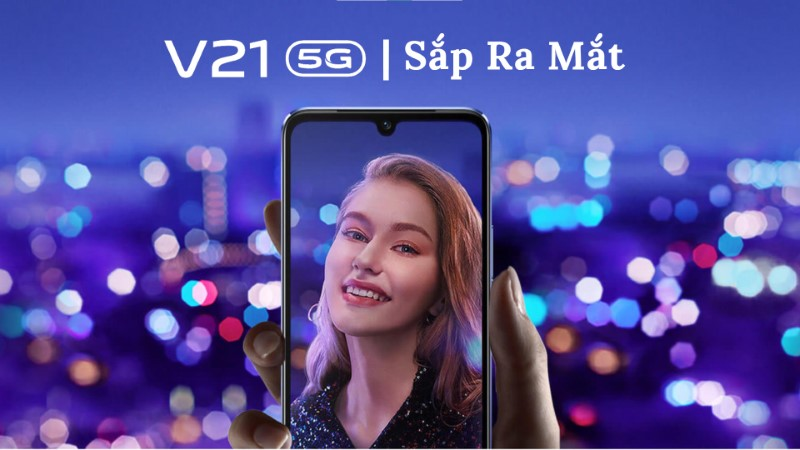 Vivo Y72 5G chưa hạ nhiệt, Vivo đã xác nhận ra mắt Vivo V21 5G, soi thông số kỹ thuật xem có gì ấn tượng?