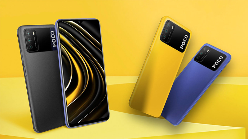 I expect the POCO M3 Pro to be equipped with an AMOLED panel with a refresh rate of 120 Hz
