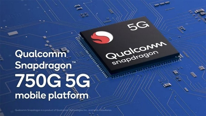 I expect POCO M3 Pro to be equipped with Snapdragon 750G chip