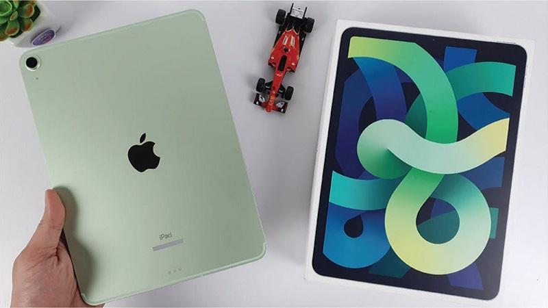 Máy tính bảng iPad Air 4 Wifi 256GB (2020)