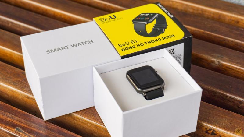 Đồng hồ thông minh BeU của nước nào? Gồm những dòng sản phẩm nổi bật nào? Có nên mua không?