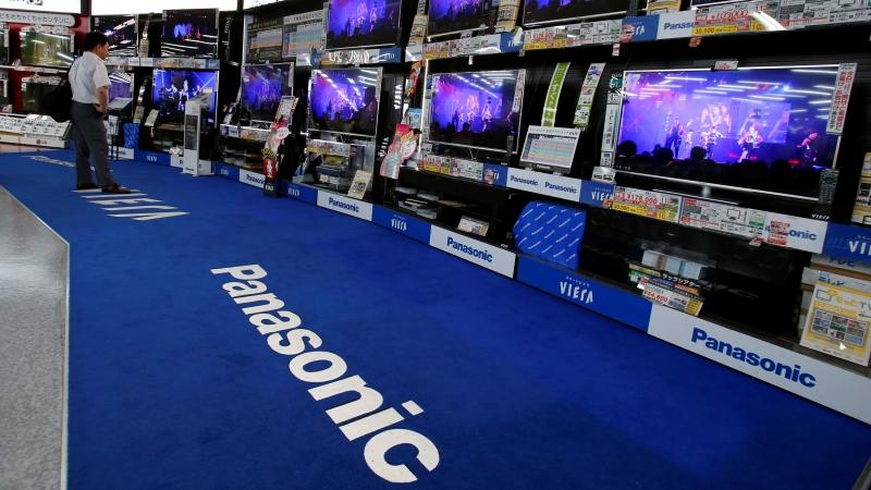 Panasonic sẽ ngừng sản xuất TV tại Việt Nam
