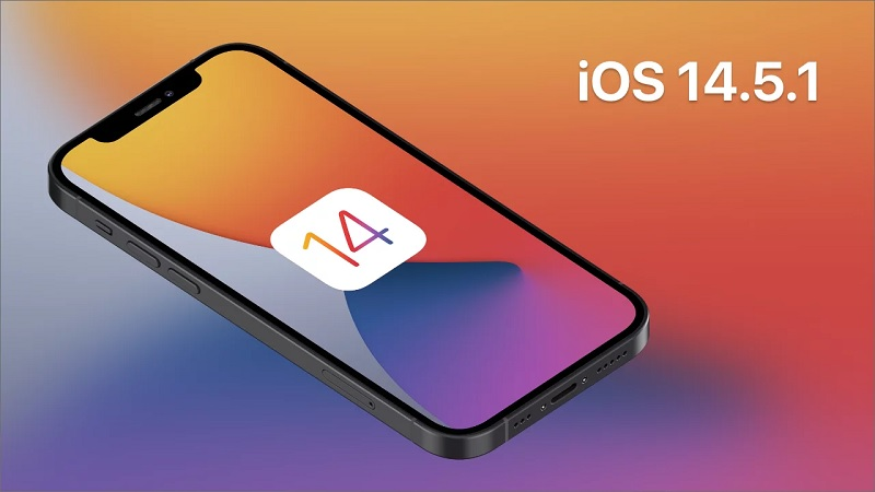 Apple bất ngờ phát hành bản cập nhật iOS 14.5.1 để khắc phục lỗi bảo mật quan trọng