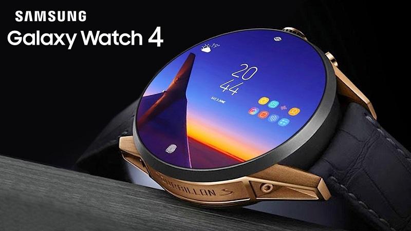 Bộ đôi đồng hồ thông minh Galaxy Watch 4, Watch 4 Active lộ kích thước màn hình, sẽ chạy Android Wear thay vì Tizen OS