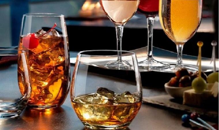 Cách để chọn đúng ly thuỷ tinh cho từng loại đồ uống