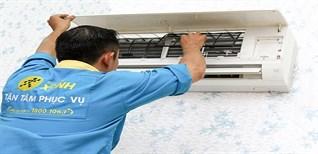 Hướng dẫn nạp gas máy lạnh đúng chuẩn