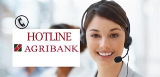 Tổng đài - Hotline ngân hàng Agribank mới nhất năm 2021