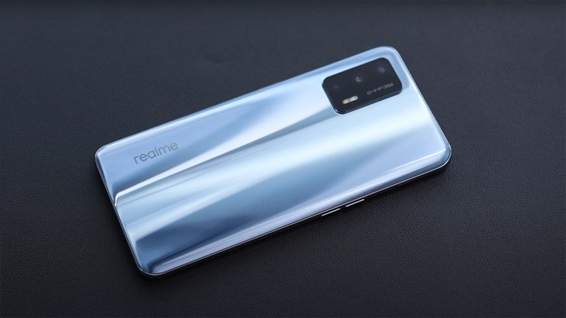 I hope Realme X7 Max will be sold genuine in Vietnam