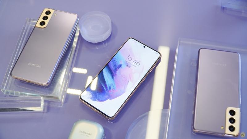 Samsung Galaxy S21 FE dự kiến sẽ được sản xuất đại trà từ tháng 7 năm nay.