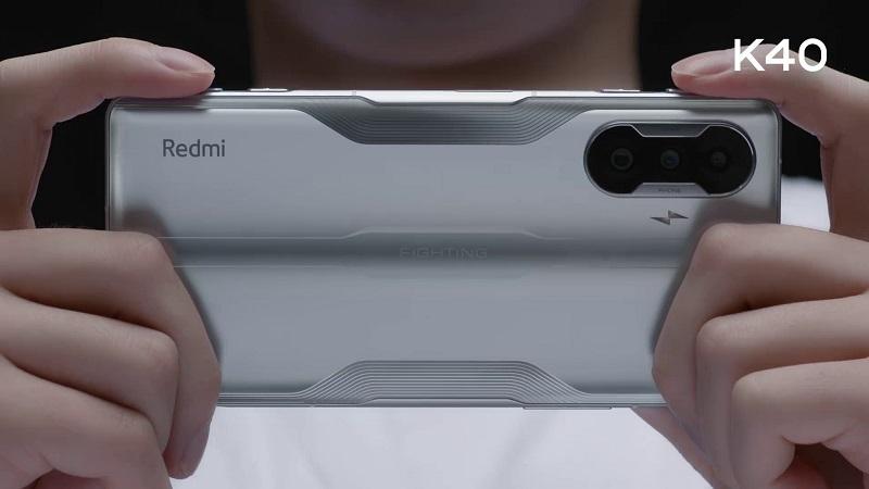 Redmi K40 Gaming Edition với cấu hình cực mạnh sắp sửa công bố trên phạm vi toàn cầu, liệu có ra mắt tại Việt Nam?