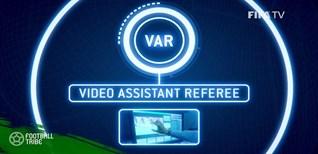 Tìm hiểu về VAR - Trợ lý trọng tài video và vai trò của công nghệ này trong trận đấu bóng đá